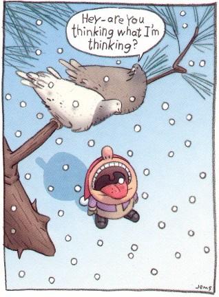 Christmas Comic 035