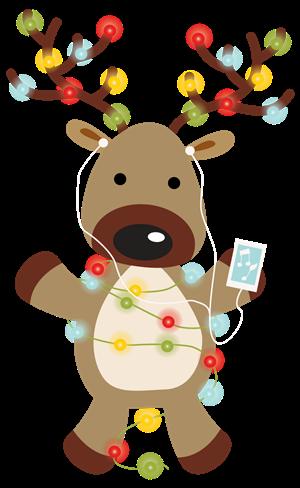 reindeer-hokey-pokey