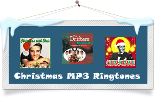 Free-Christmas-MP3-Ringtones
